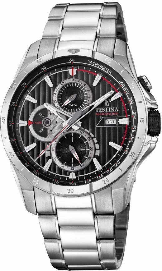 Festina Multifunktionsuhr »F16995/4«