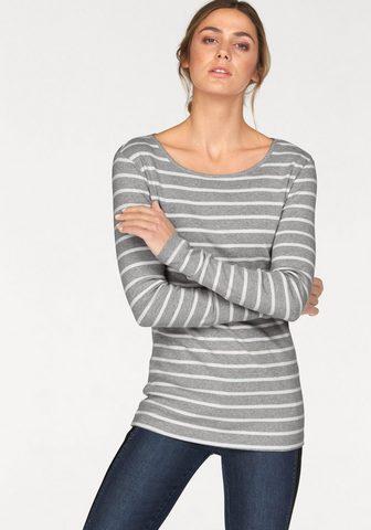 FLASHLIGHTS Marškinėliai ilgomis rankovėmis