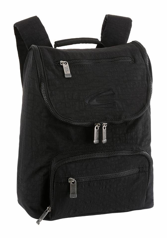 camel active Cityrucksack »JOURNEY«