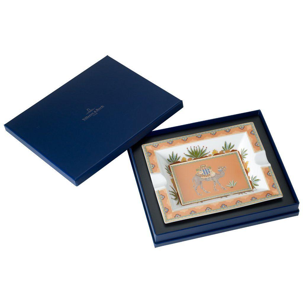 Villeroy & Boch Ascher 17x21cm »Samarkand Mandarin«