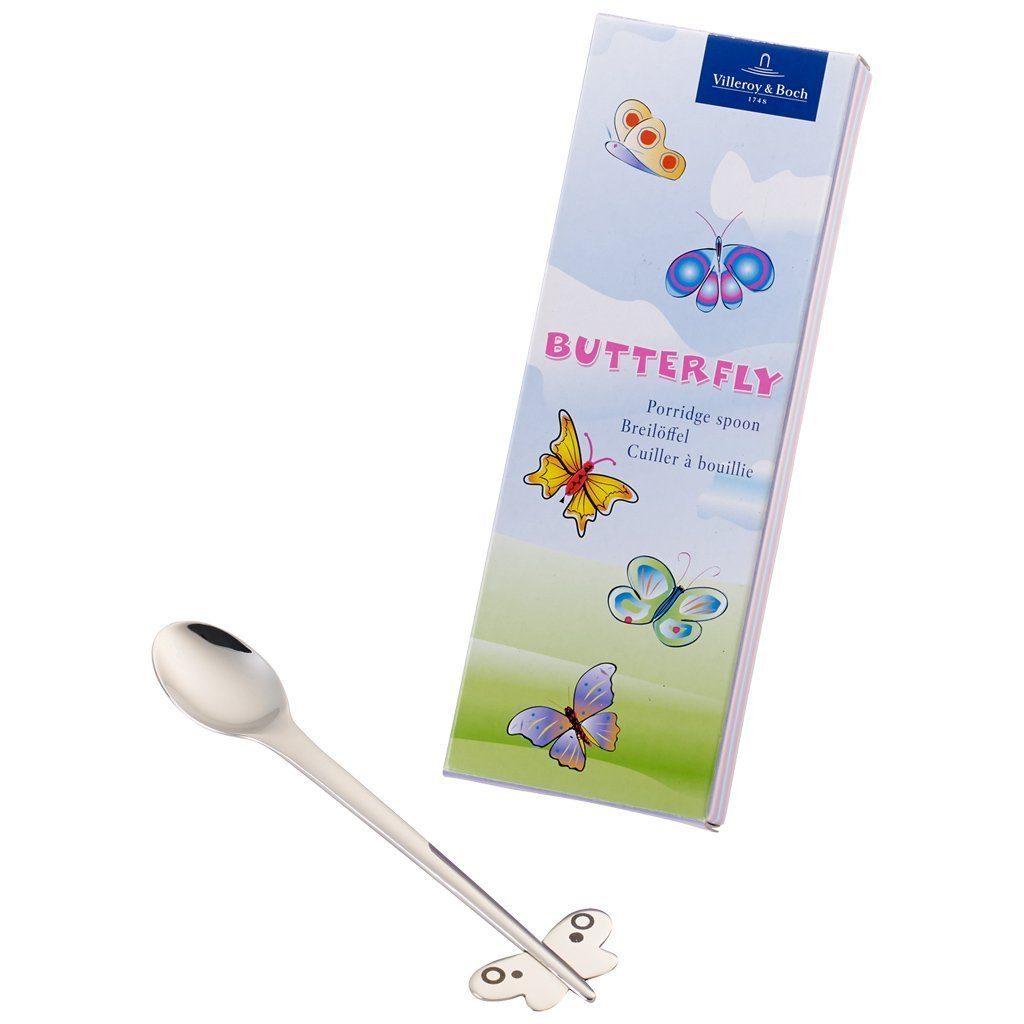 Villeroy & Boch Breilöffel Schmetterling 185mm »Kid's Dining«