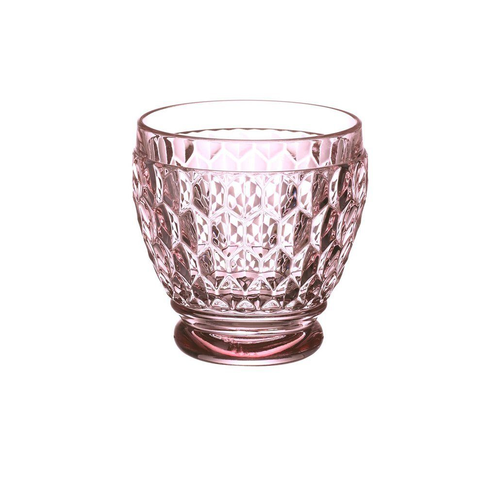 Villeroy & Boch Shot Glas rose 63mm »Boston coloured«