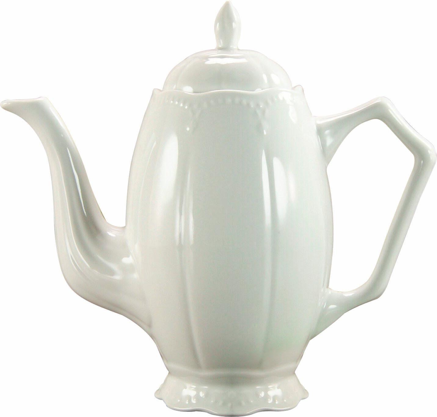 CreaTable Kaffeekanne, Porzellan, »Gloria«