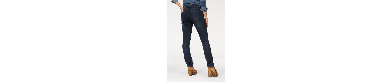 5-Pocket-Jeans Monroe, Jersey Denim