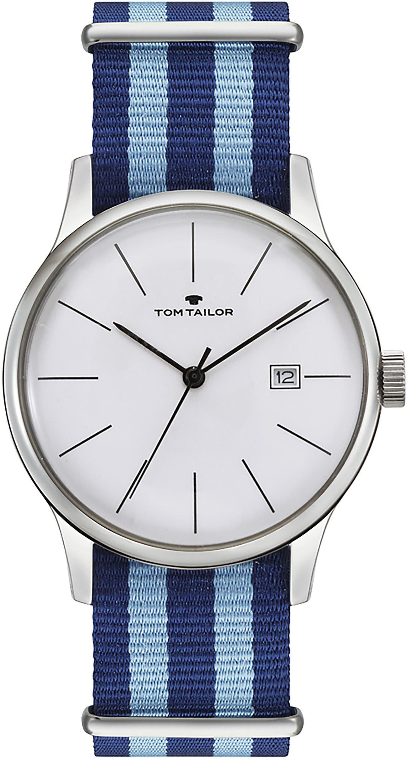 Tom Tailor Quarzuhr »5415102«