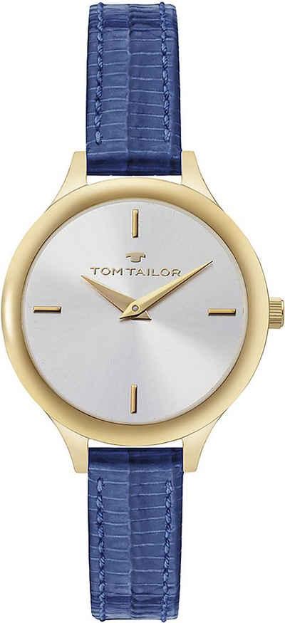 Tom Tailor Quarzuhr »5414804« Sale Angebote Schwarzheide