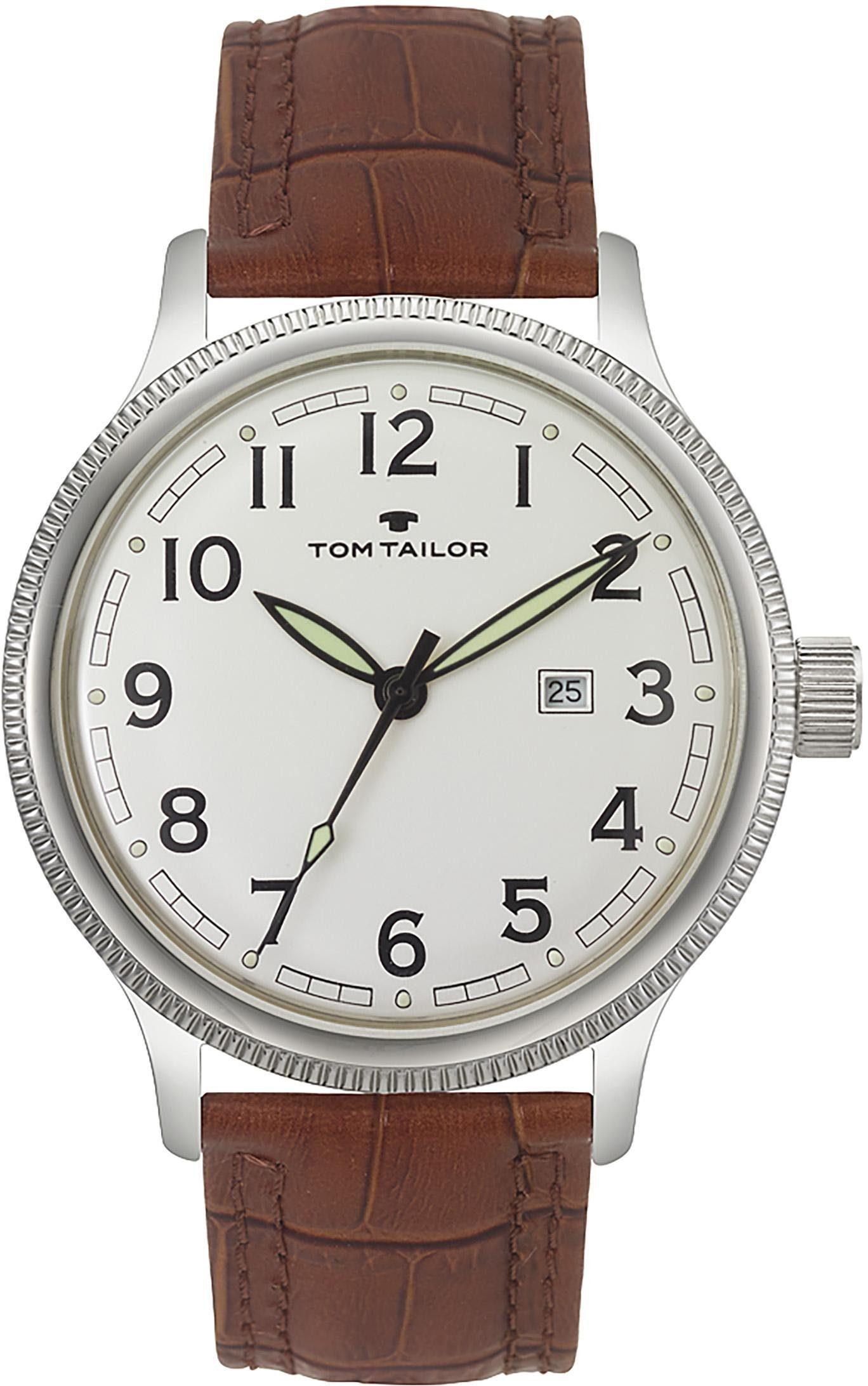 Tom Tailor Quarzuhr »5415203«