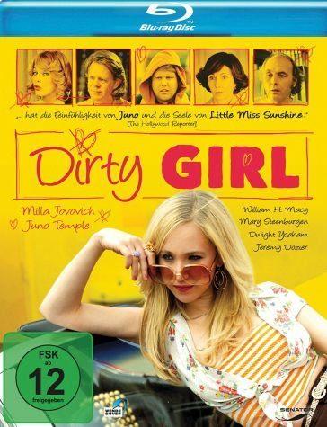Blu-ray »Dirty Girl«