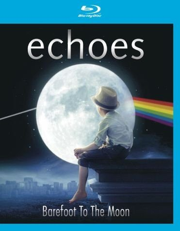 Blu-ray »Echoes - Barefoot To The Moon: An Acoustic...«