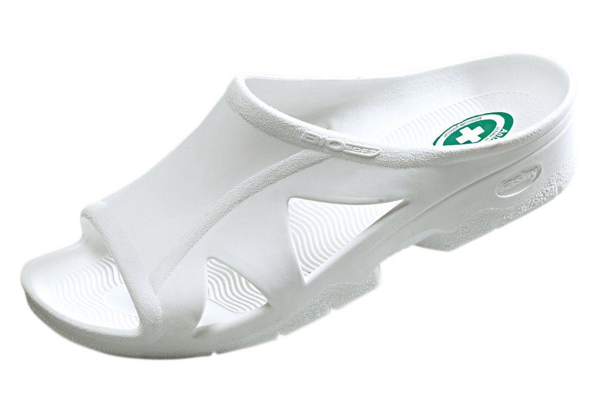 bade Anatomischem slipper Fashy Bio Fußbett Mit 5Sgx8xq