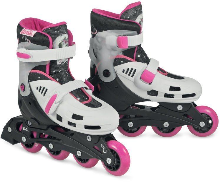 Powerslide Inliner für Mädchen, »Barbie Fashion Sketch Inline Skate«