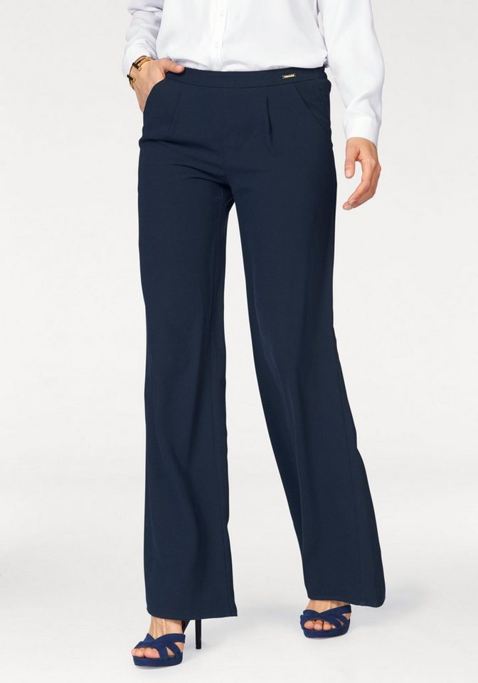 Bruno Banani Palazzohose New Fit in marine