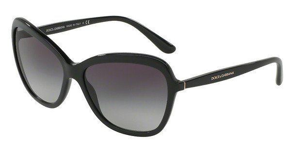 DOLCE & GABBANA Damen Sonnenbrille »DG4297«