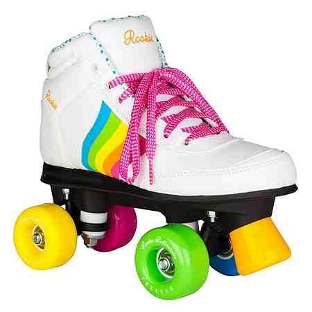 Rookie Rollschuhe »Forever Rainbow V2«