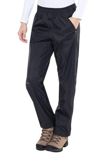 Marmot Hose PreCip Full Zip Pant Women