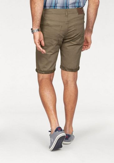 Man's World Bermudas