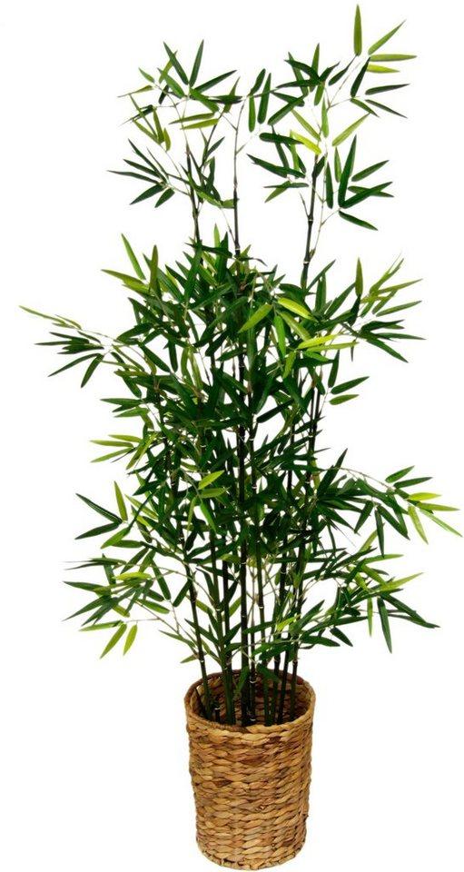 kunstpflanze bambus online kaufen otto. Black Bedroom Furniture Sets. Home Design Ideas