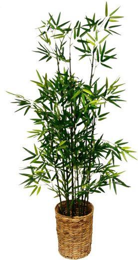 Kunstpflanze »Bambus«
