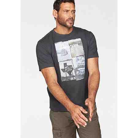 Eine Vielfalt, die sich sehen lassen kann: Herren Shirts in großen Größen auf OTTO!