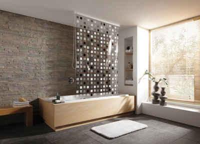 Badewanne Duschvorhang duschvorhang kaufen otto