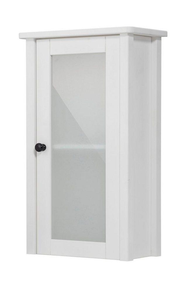Hängeschrank »Sylt«, Breite 40 cm in weiß