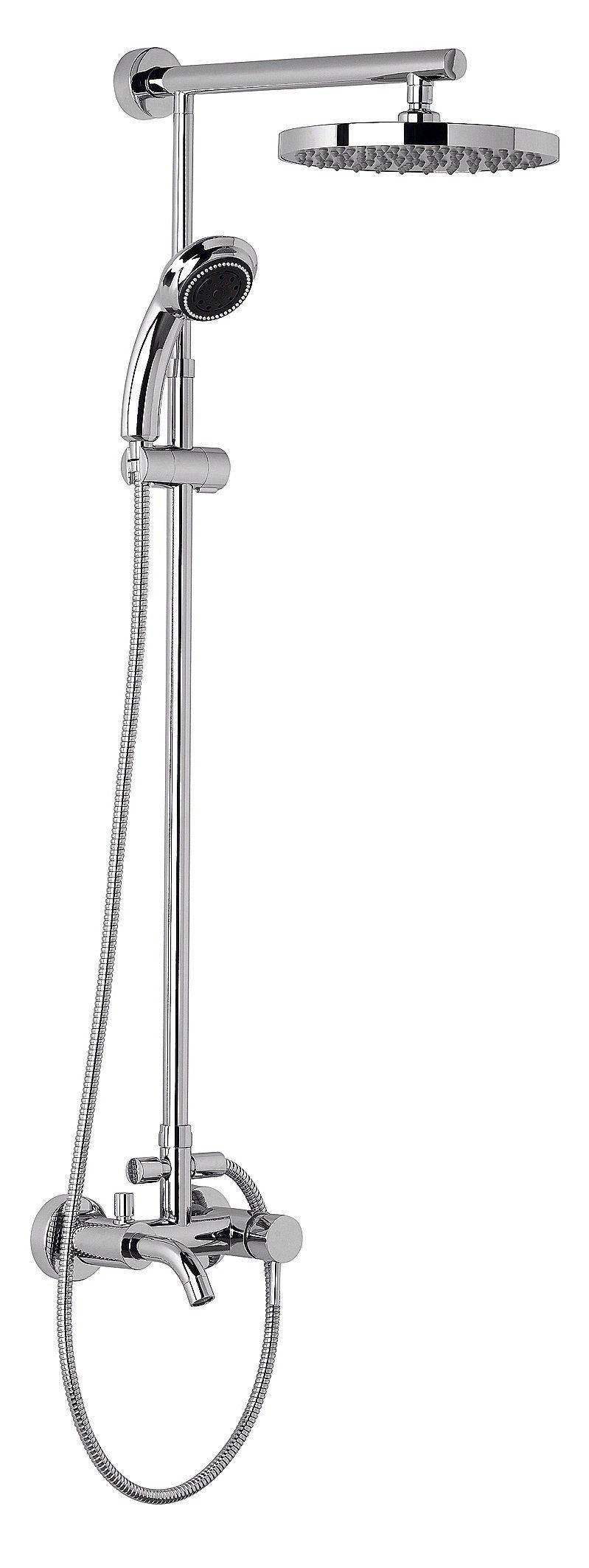 Schulte Duschsystem »Rain«