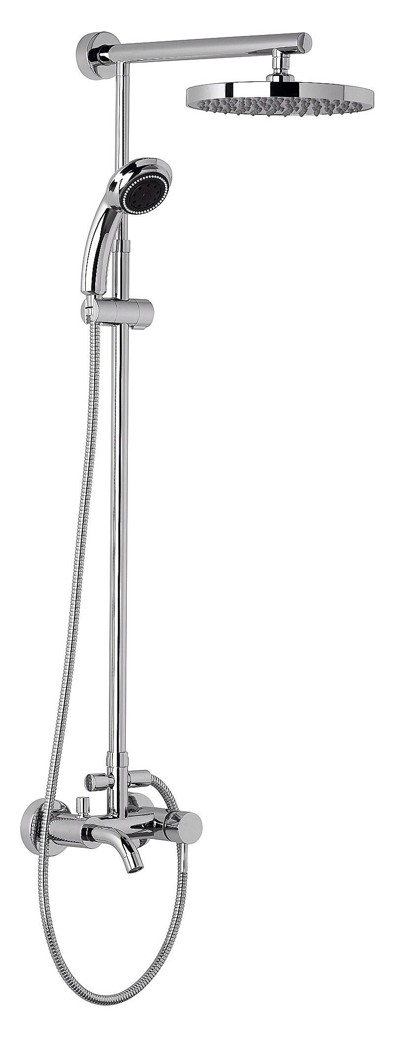 Duschsystem »Rain«, 25 cm
