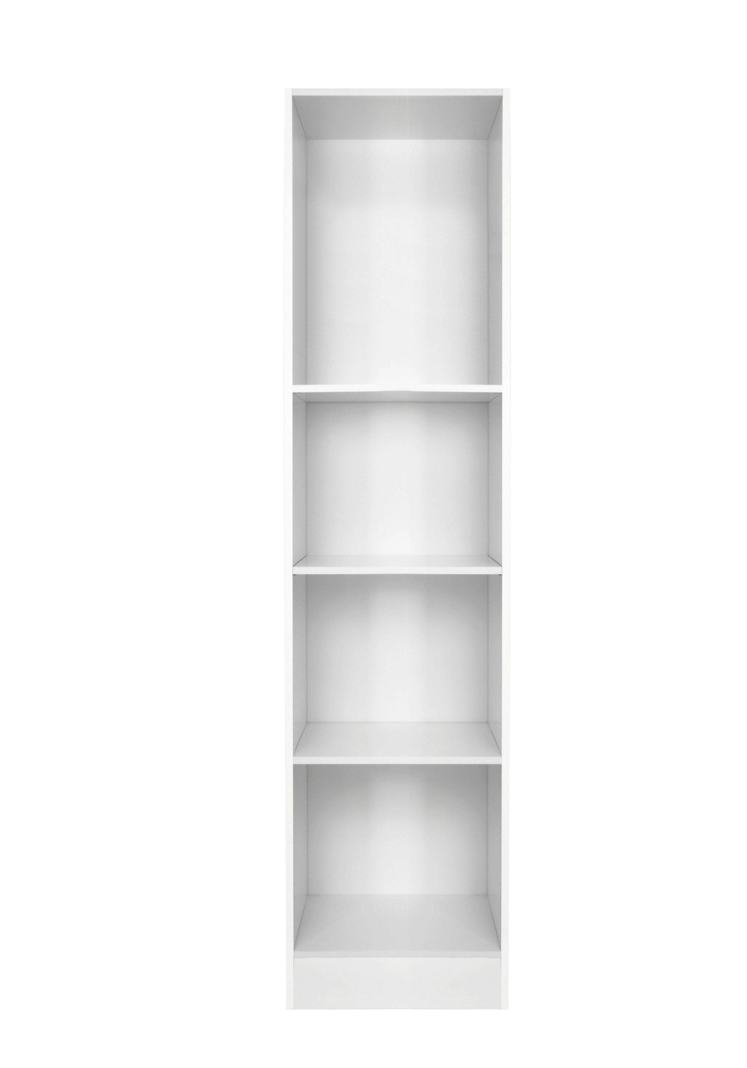 Hochschrank-Regal »Helsinki«, Höhe 207 cm