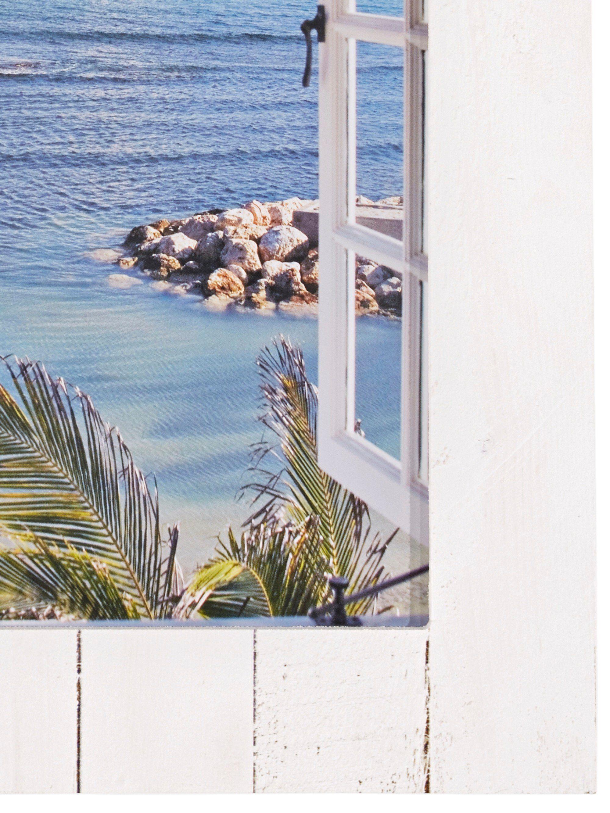 heine home Fensterbild