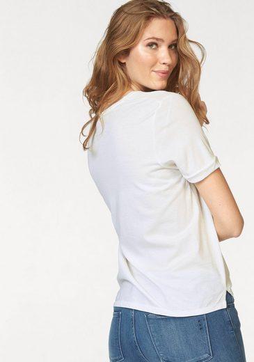 Scotch & Soda T-Shirt, im French-Style