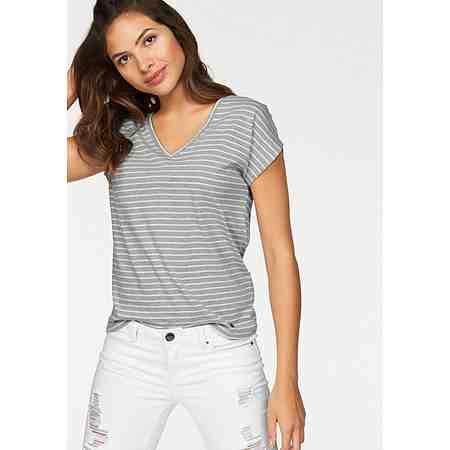 Damen Shirts: из basic bis trendy - из knallig bis dezent! Daиз kriegt Frau nie genug.