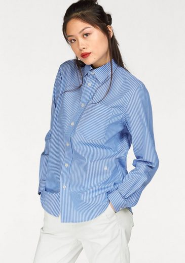 G Star Raw Classic Blouse Core, In Stripes Design