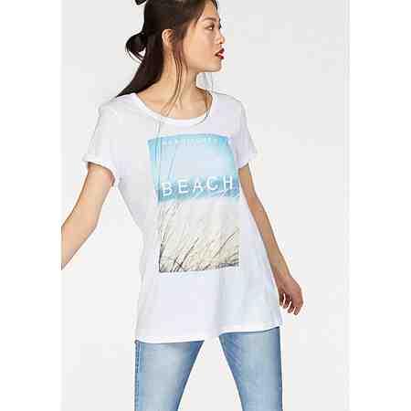Damenmode: Herrlicher: Shirts