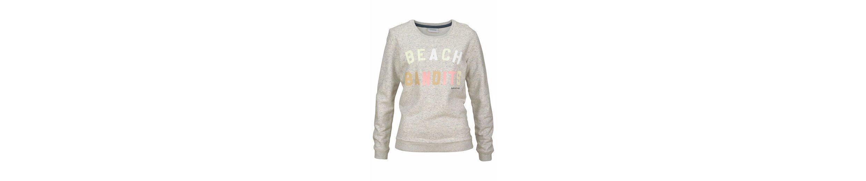 Scotch & Soda Sweatshirt, mit coolem Frontprint