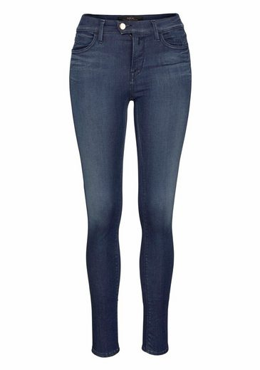 Replay Skinny-fit-Jeans TOUCH Mid, mit Stretch