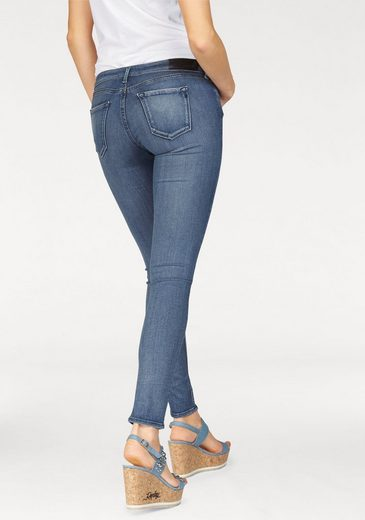Replay Skinny-fit-Jeans TOUCH Regular, mit Stretch