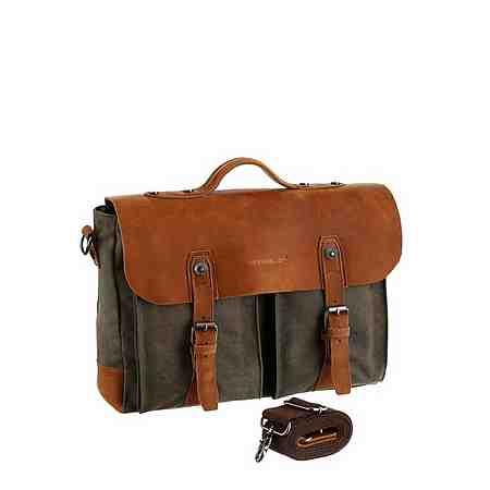 Diese Кожаные сумки passen perfekt zum Бизнес - Look.