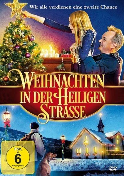 DVD »Weihnachten in der Heiligen Straße«