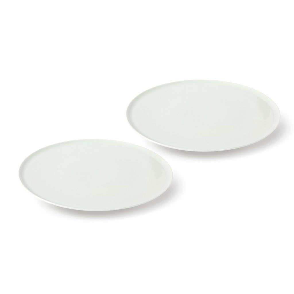 VIVO VILLEROY & BOCH GROUP Pizzatellerset 2 tlg »New Fresh Collection«