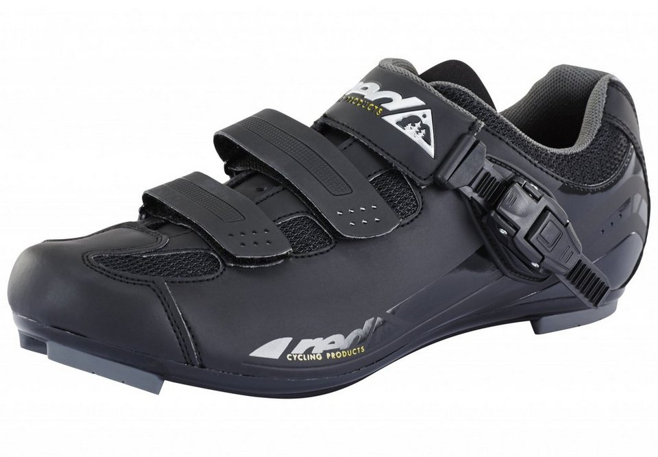 Red Cycling Products Fahrradschuhe »Road III Rennrad Schuhe« in schwarz