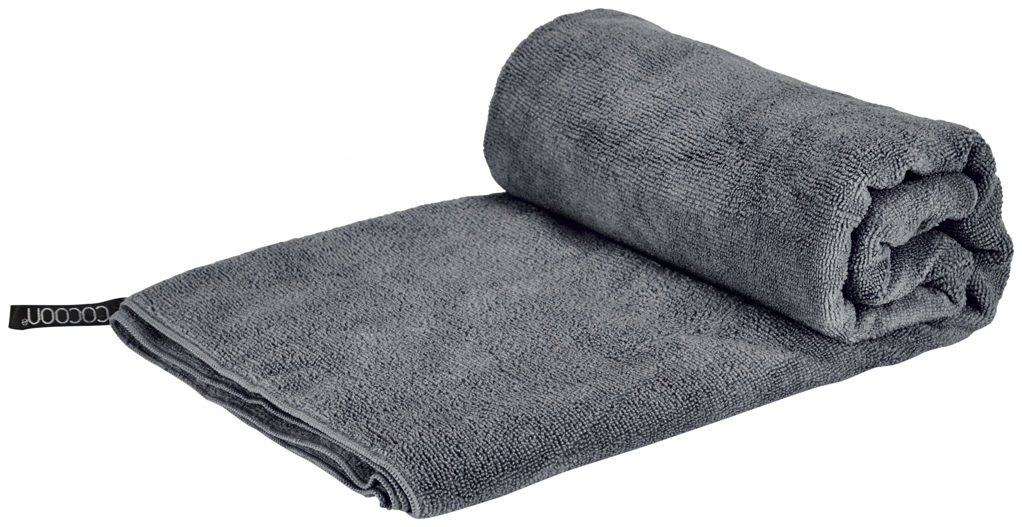 Cocoon Reisehandtuch »Microfiber Terry Towel Light X-Large«
