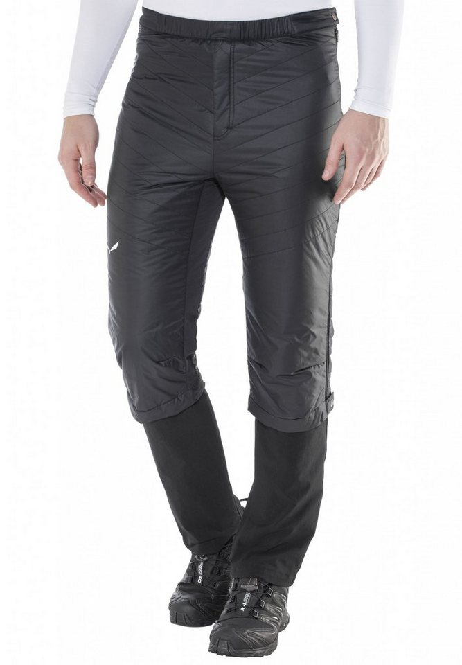 Salewa Hose »Sesvenna PRL 3/4 Pant Men« in schwarz