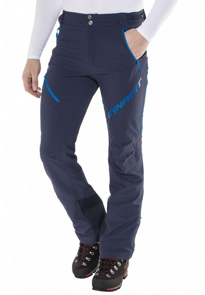 Dynafit Outdoorhose »Mercury DST Pant Men« in blau