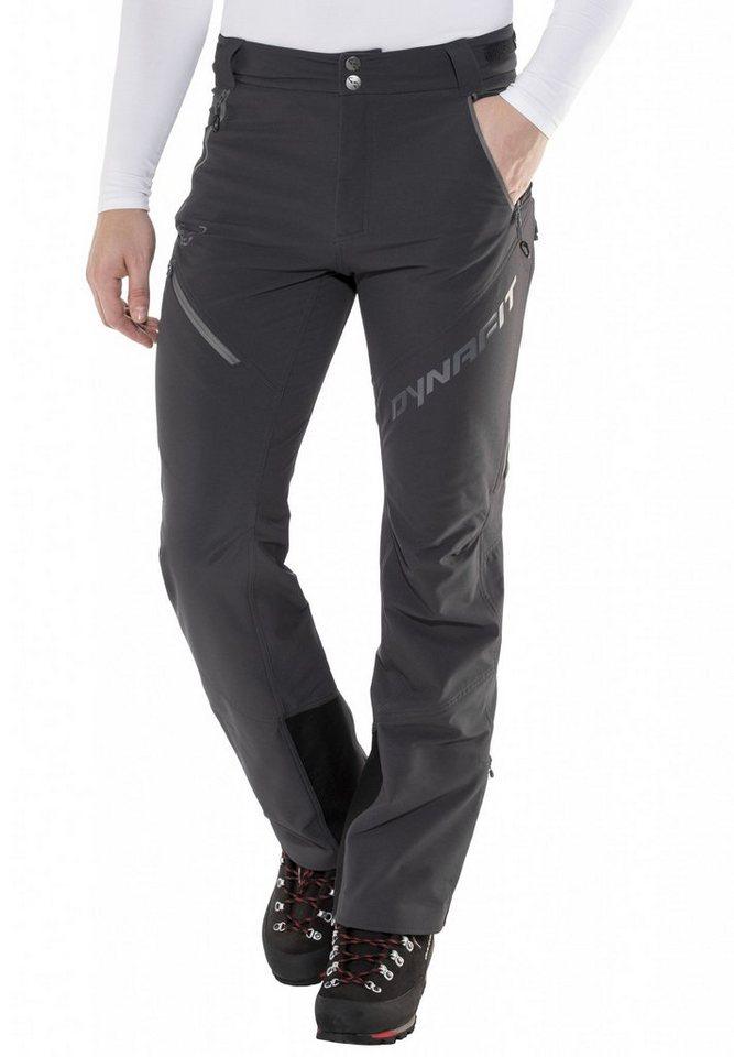 Dynafit Outdoorhose »Mercury DST Pant Men« in schwarz