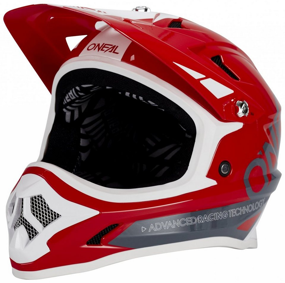 O'NEAL Fahrradhelm »Backflip RL2 Bungarra Helmet« in rot