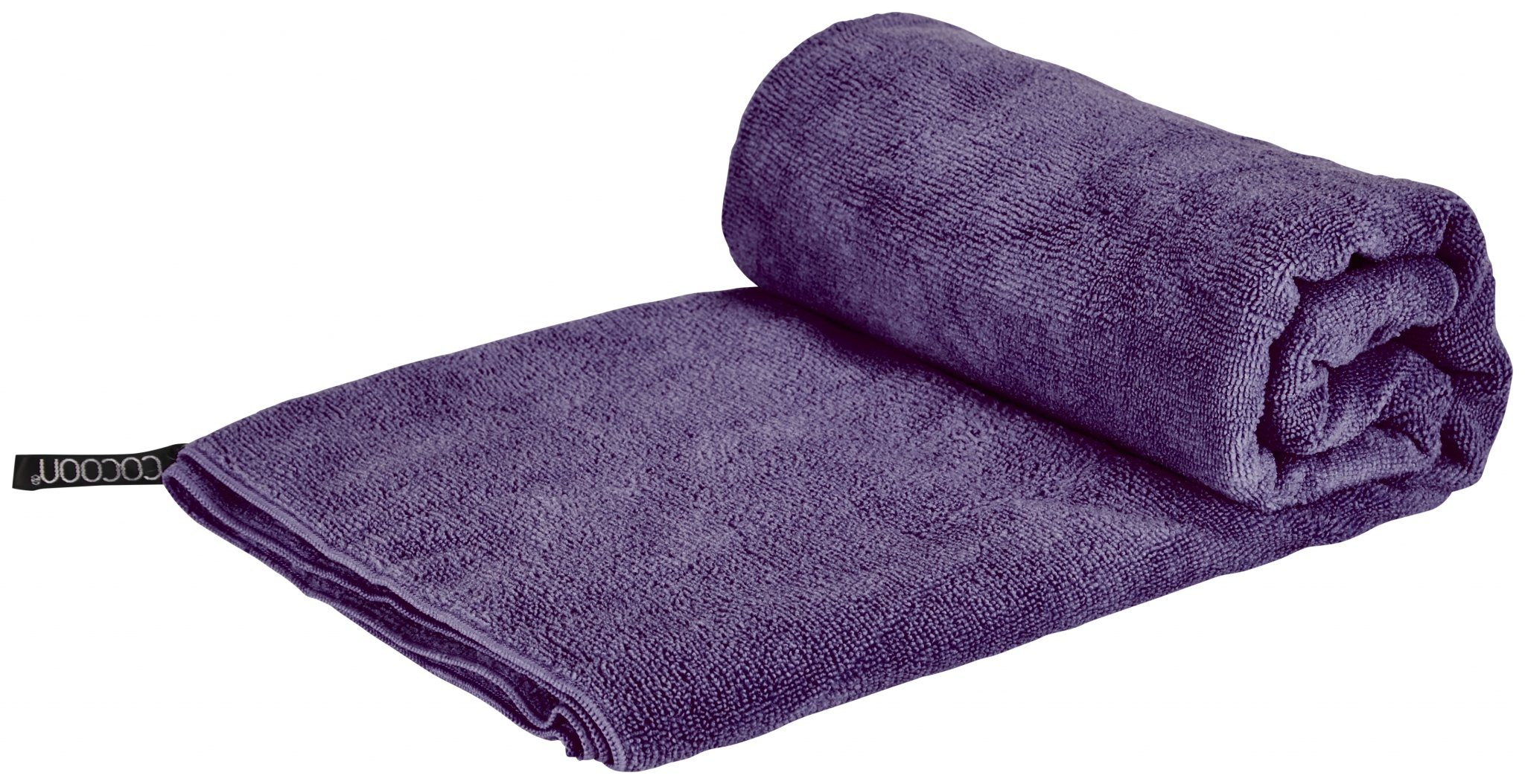 Cocoon Reisehandtuch »Microfiber Terry Towel Medium«