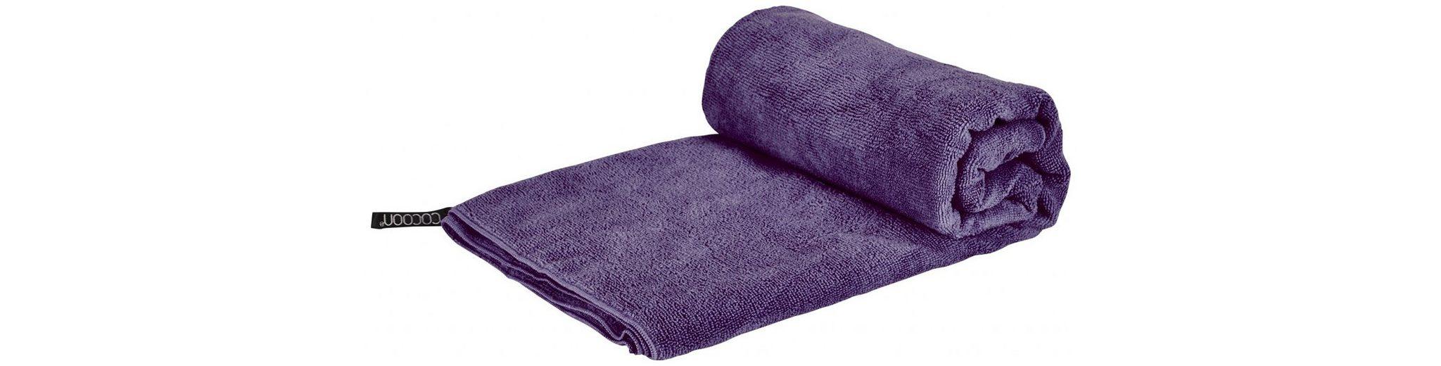 Cocoon Reisehandtuch »Microfiber Terry Towel Medium«