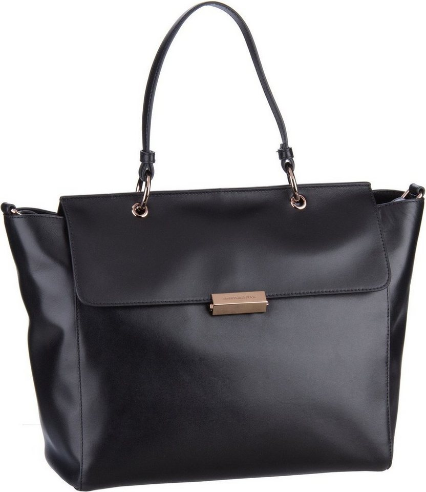 Mandarina Duck Hera 2.0 Handbag T01 in Black
