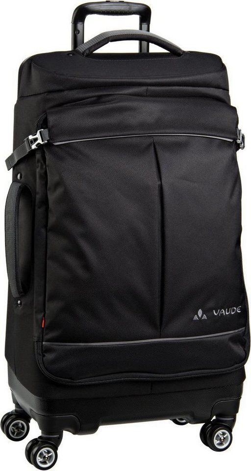 VAUDE Melbourne 65 in Black