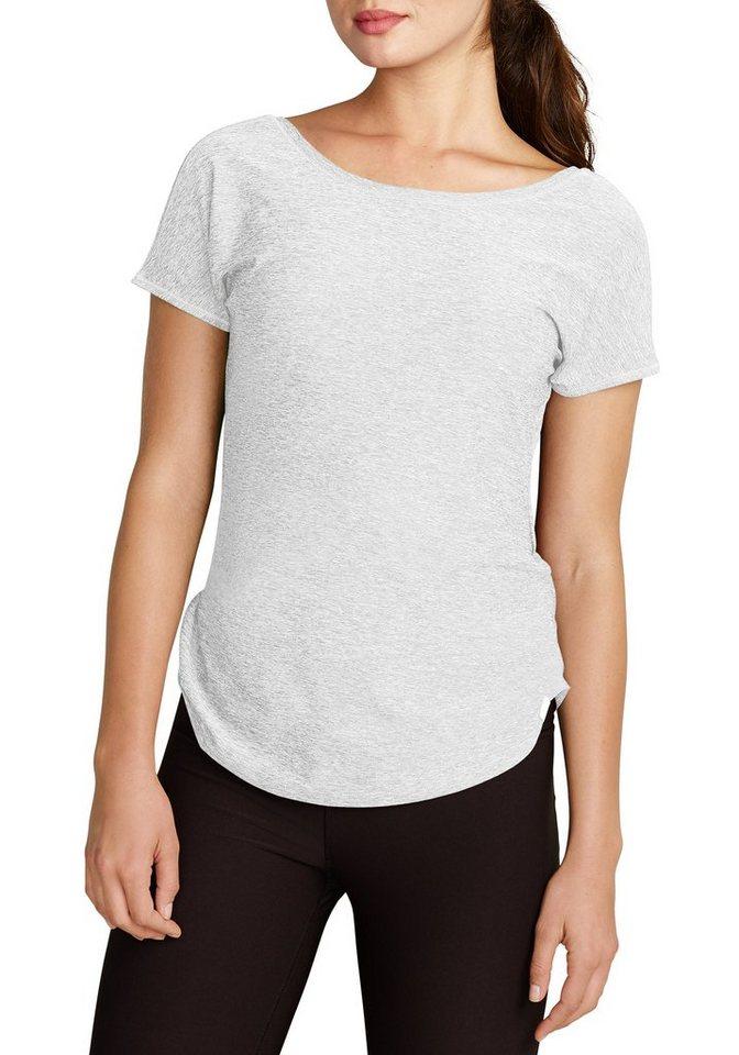 Eddie Bauer Travex® Shirt in Elfenbein